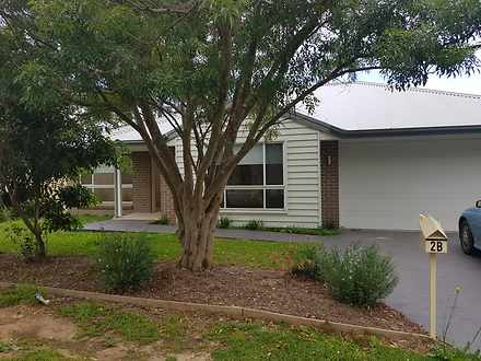 2B Filter Road, West Nowra 2541, NSW House Photo