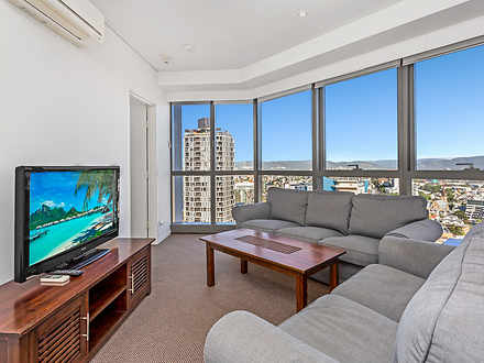 3303/485 Adelaide Street, Brisbane 4000, QLD Apartment Photo
