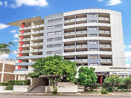 505/292 Boundary Street, Spring Hill 4000, QLD Unit Photo
