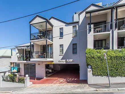 27/27 Birley Street, Spring Hill 4000, QLD Apartment Photo