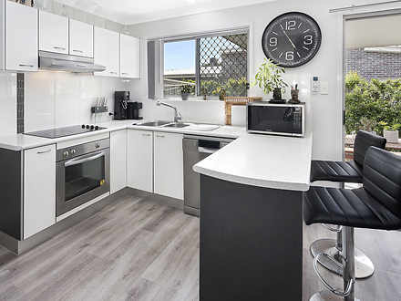 14/19 Russell Street, Everton Park 4053, QLD Townhouse Photo