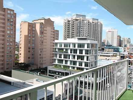 702/79 Oxford Street, Bondi Junction 2022, NSW Apartment Photo
