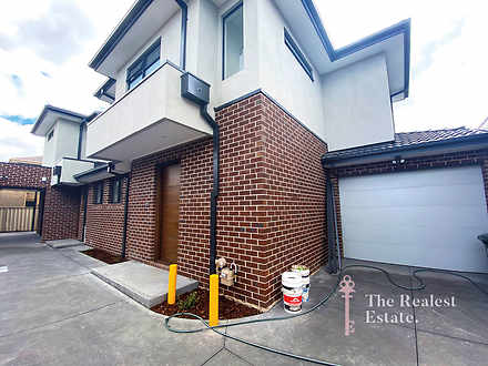2/61 Paget Avenue, Glenroy 3046, VIC Townhouse Photo