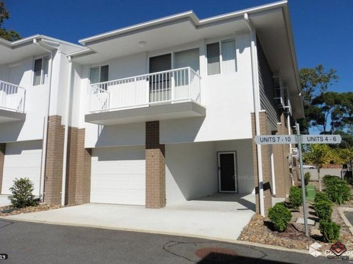 23/22 Yulia Street, Coombabah 4216, QLD Townhouse Photo