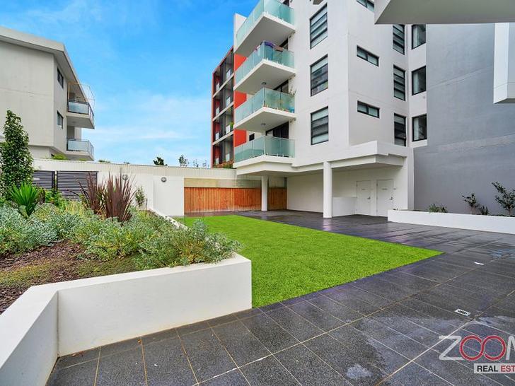 10/2-8 Burwood Road, Burwood Heights 2136, NSW Apartment Photo