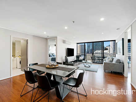 1400/668 Bourke Street, Melbourne 3000, VIC Apartment Photo