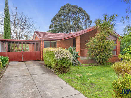 11 Jolimont Avenue, Mulgrave 3170, VIC House Photo