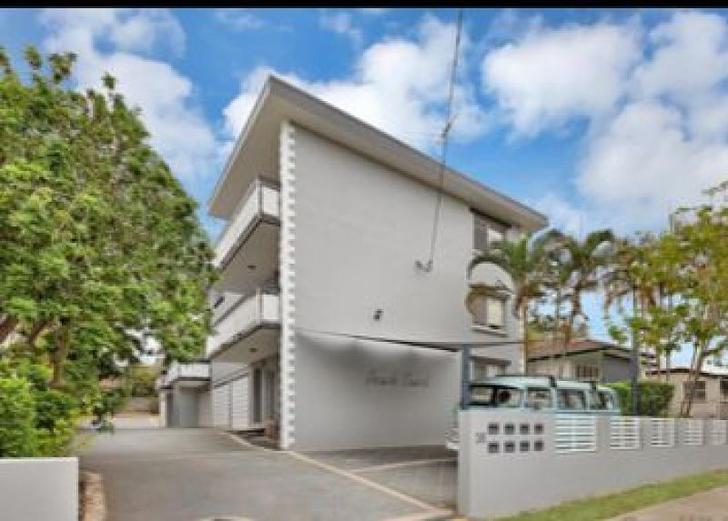 3/38 Peach Street, Greenslopes 4120, QLD Unit Photo