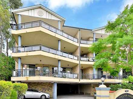 9/18-20 Blaxcell Street, Granville 2142, NSW Unit Photo