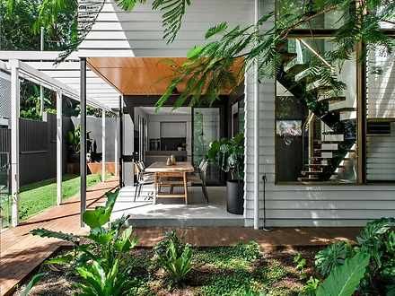 15 Bramble, Red Hill 4059, QLD House Photo