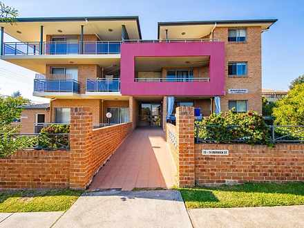 8/72-74 Berwick Street, Guildford 2161, NSW Unit Photo