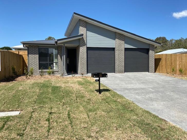 2/11 Miranda Street, Morayfield 4506, QLD Duplex_semi Photo