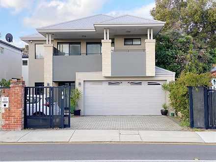 80 Douglas Avenue, South Perth 6151, WA House Photo