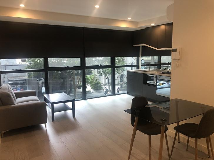 202/323-331 La Trobe Street, Melbourne 3000, VIC Apartment Photo