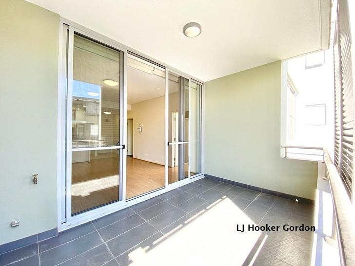 B301/3-7 Lorne Avenue, Killara 2071, NSW Unit Photo