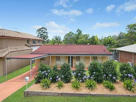 14 Quantock Court, Rochedale South 4123, QLD House Photo