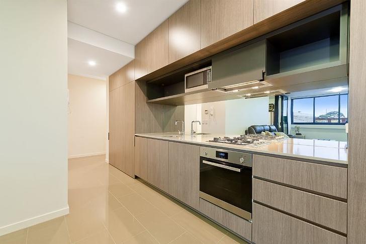 109/7 Gantry Lane, Camperdown 2050, NSW Apartment Photo