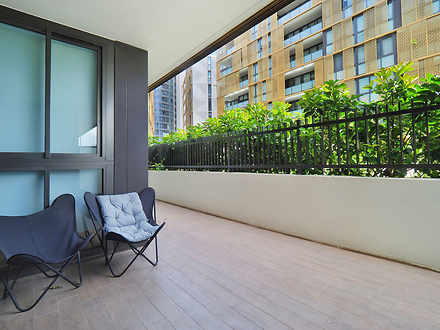 209/1 Burroway Road, Wentworth Point 2127, NSW Apartment Photo