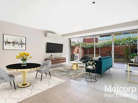 11/333 Coventry Street, South Melbourne 3205, VIC Apartment Photo