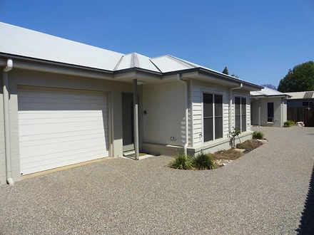3/138 Hill Street, Newtown 4350, QLD Flat Photo
