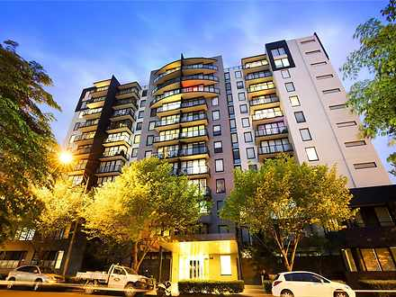 708/148 Wells Street, South Melbourne 3205, VIC Apartment Photo
