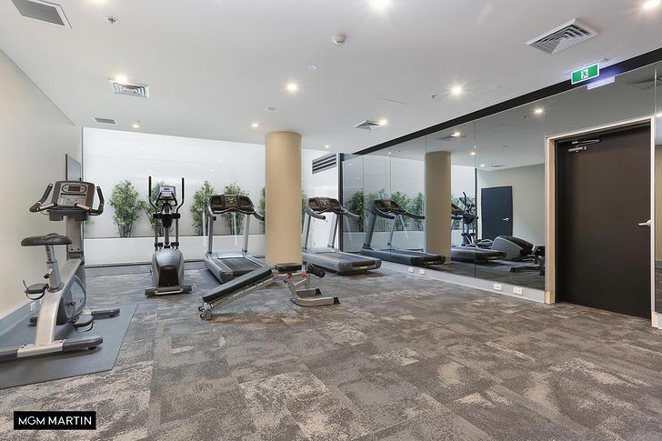 1501/3 George Julius Avenue, Zetland 2017, NSW Apartment Photo