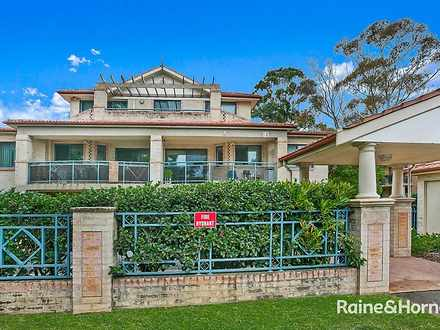 15 19 21 Showground Road, Castle Hill 2154, NSW Apartment Photo