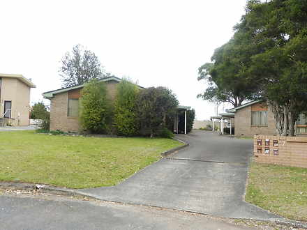 2/7 Campbell Place, Nowra 2541, NSW Unit Photo