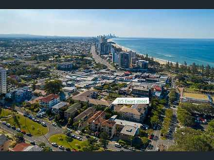 2/3-5 Ewart Street, Burleigh Heads 4220, QLD Unit Photo