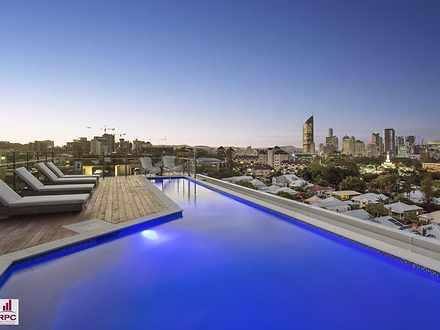 607/36 Anglesey Street, Kangaroo Point 4169, QLD Apartment Photo