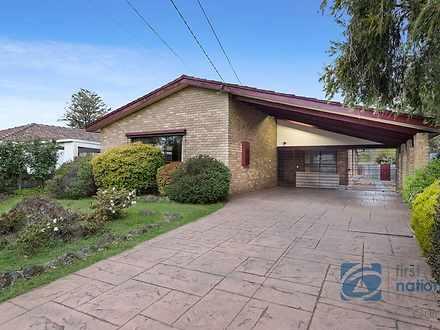 126 King Arthur Drive, Glen Waverley 3150, VIC House Photo