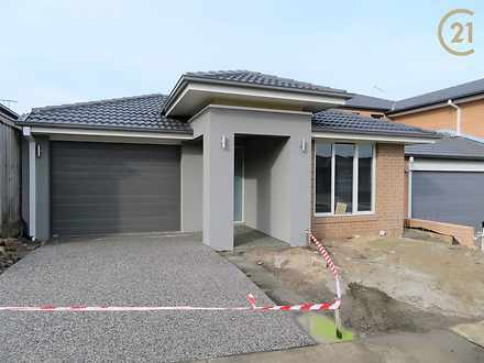 13 Anvil Way, Clyde North 3978, VIC House Photo