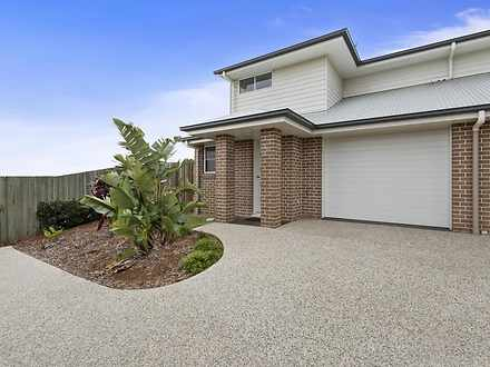 4/25 Wigan Avenue, Highfields 4352, QLD Townhouse Photo