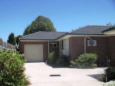 3/20 Cypress Avenue, Boronia 3155, VIC Unit Photo