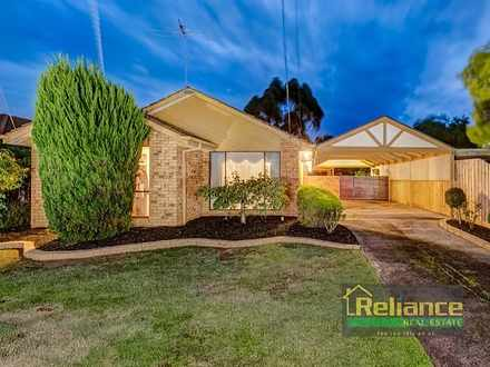 25 Iluka Drive, Werribee 3030, VIC House Photo