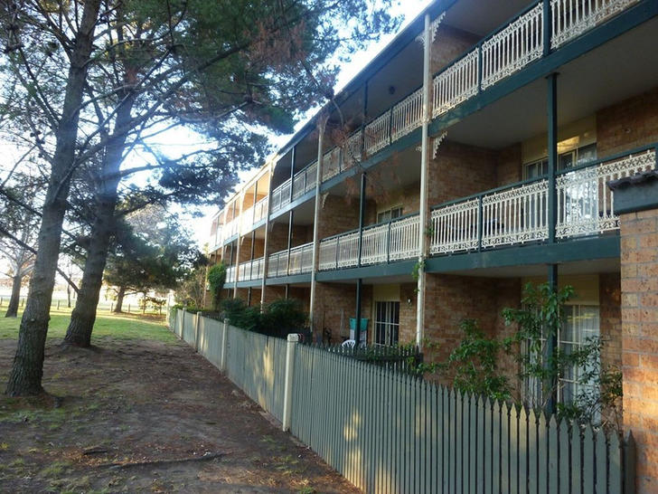 61/13-15 Sturt Avenue, Griffith 2603, ACT Apartment Photo