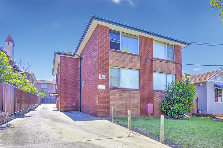 7/323 Queen Street, Concord West 2138, NSW Unit Photo