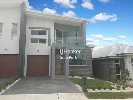 14A Holden Drive, Oran Park 2570, NSW House Photo