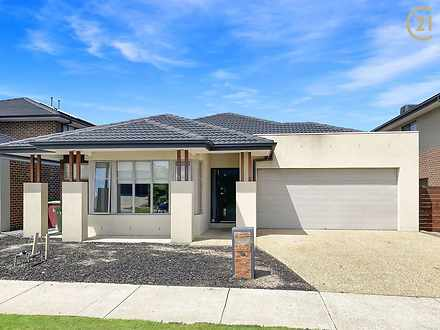 5 Sikes Road, Clyde North 3978, VIC House Photo