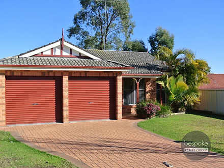 20A Kulaman Crescent, Glenmore Park 2745, NSW House Photo