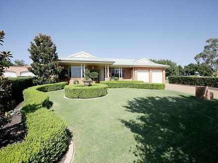 115 Undurra Drive, Glenfield Park 2650, NSW House Photo