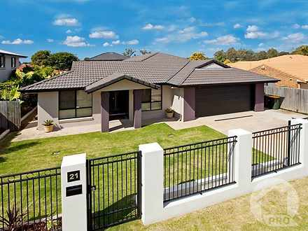 21 Byron Street, Runcorn 4113, QLD House Photo