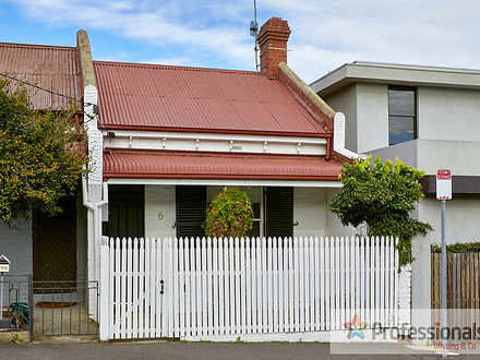 6 James Street, Richmond 3121, VIC House Photo