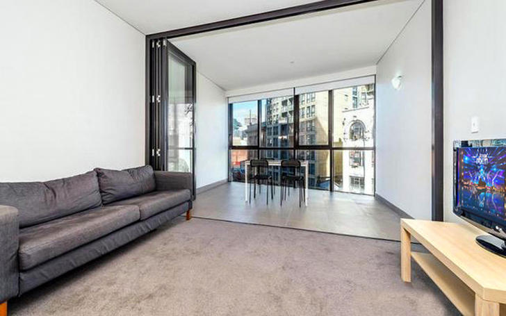 606/718 George Street, Haymarket 2000, NSW Apartment Photo