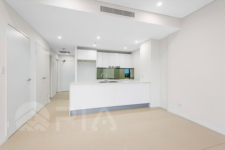 1112/12 East Street, Granville 2142, NSW Apartment Photo