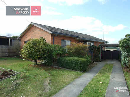 6 Tresswell Avenue, Newborough 3825, VIC House Photo