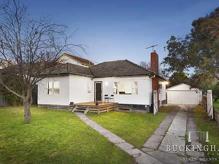 2 Linacre Street, Watsonia 3087, VIC House Photo