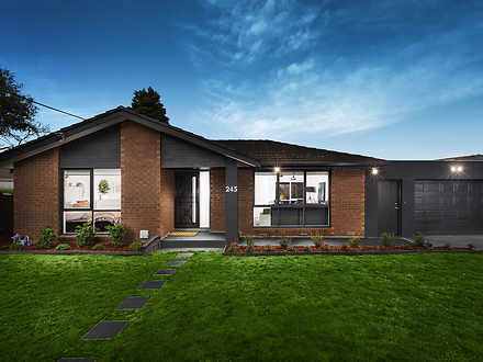 245 Greenhills Road, Bundoora 3083, VIC House Photo