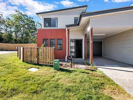 5/193 Douglas Street, Oxley 4075, QLD Townhouse Photo