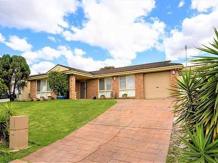 198 Swallow Drive, Erskine Park 2759, NSW House Photo